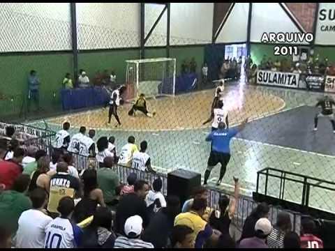 Começa nesta quarta, 26, a decisão da Copa Girassol de Futsal