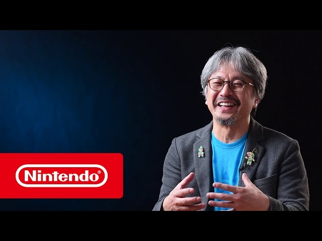Cómo se hizo The Legend of Zelda: Breath of the Wild 1 - El principio