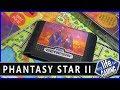 Phantasy Star 2 :: Game Showcase w generation 16 My Lif