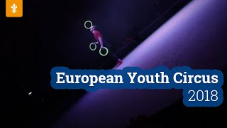European Youth Circus 2018