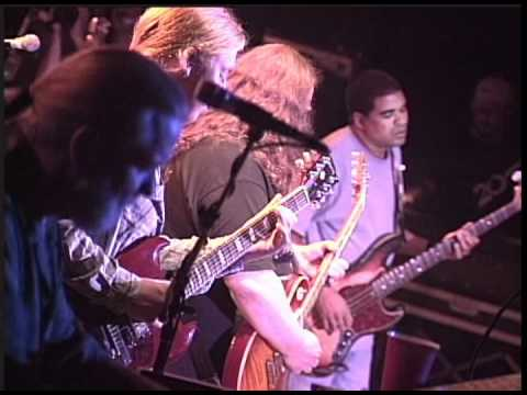 ALLMAN BROTHERS Not My Cross To Bear 2004 LiVE @ Gilford