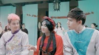 MINA - Go Go Go (starring Thanh Duy, Đại Nhân, Huỳnh Lập DAMTV&Đới Mộng Mộng)