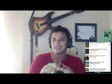 Locas! - Sigueme en Twich: http://www.twitch.tv/cotomotirix LIKE Y FAVORITOS!! Ayuda!! Si te gusto el video considera dejar un like Gracias! Con amor para toda la banda! twitter: https://twitter.com/Cotomo...