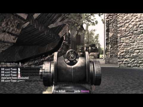 CoD2|Toxic the MASTER