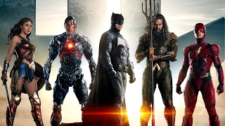 Nonton Justice League (2017) - Official Trailer #1 Film Subtitle Indonesia Streaming Movie Download