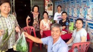 Pakse Laos  City new picture : Trip to Pakse Laos 2016 ( ທ່ຽວລາວໄຕ້ເມືອງປາກເຊ )