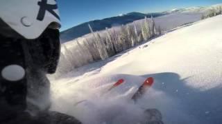Revelstoke (BC) Canada  city photos gallery : Revelstoke BC - Powder Paradise - Jan 2016
