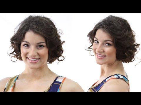 "Faux Bob ""Hairstyles for Long Hair"" 