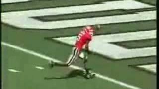 Georgia Bulldogs-Larry Munson - Tribute Video