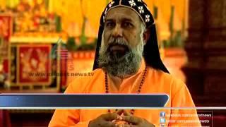 paramonnathangalil :Special Programme on Cardinal Mar Baselios Cleemis Part 2