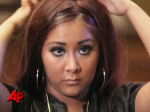 jersey shore snooki hot. Snooki of #39;Jersey Shore#39;