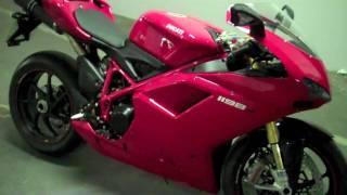 10. 08-03-10 - Ducati 1198S