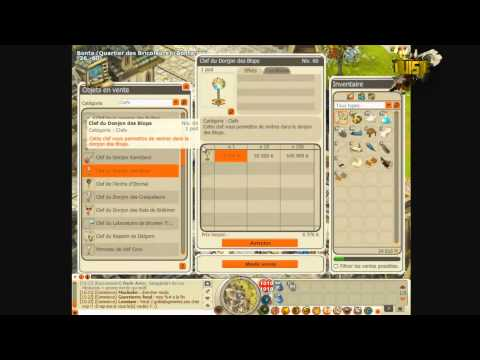 comment devenir bricoleur a dofus