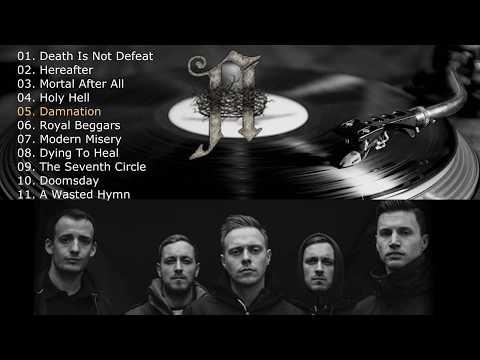 Architects - Holy Hell (Full Album - 2018)