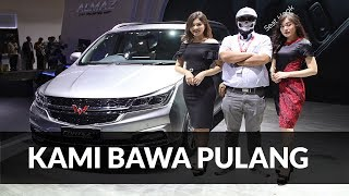 Download Video Beli WULING Karena KESAL | Cortez Turbo Part 1 MP3 3GP MP4