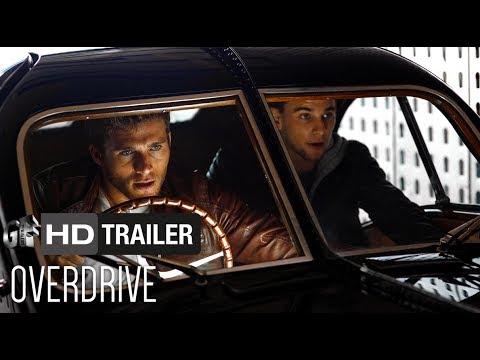 Overdrive Overdrive (International Trailer)
