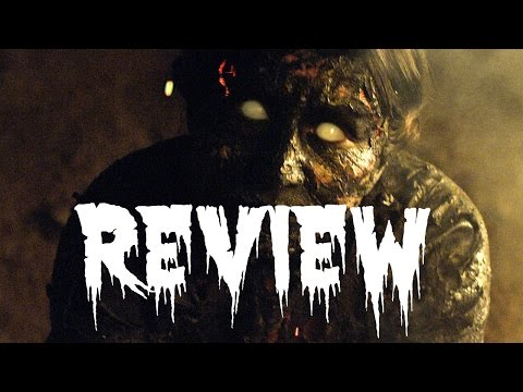 We Are Still Here Review (Horror Review)