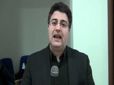 don Armando Matteo - intervista (segni di preoccupazione)