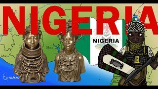3,000 Years of Nigerian history