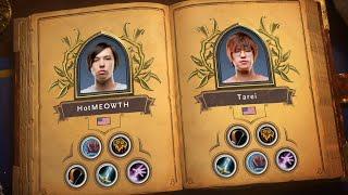 HotMEOWTH vs Tarei, game 1