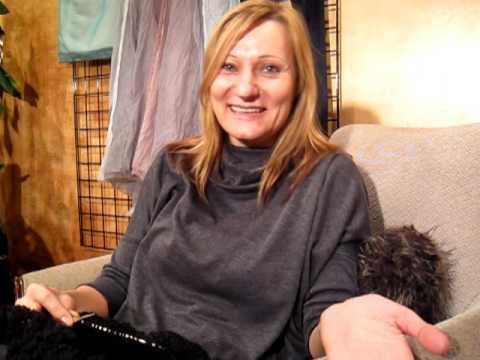 Gordana Gehlhausen's Project Runway Season 7 Blog: Episode 2