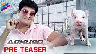 Video Adhugo Movie Pre Teaser | Ravi Babu | Latest Telugu Movie Trailers 2017 | #Adhugo | Telugu Filmnagar MP3, 3GP, MP4, WEBM, AVI, FLV Juni 2018