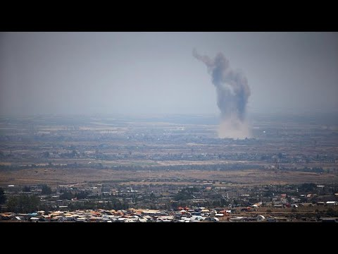 Συρία: Δέκαδες άμαχοι νεκροί – Εκκενώνουν πολιορκούμενα χωριά…