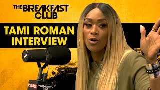 Video Tami Roman Talks Basketball Wives, Butt Shots & Bonnet Chronicles MP3, 3GP, MP4, WEBM, AVI, FLV Mei 2018