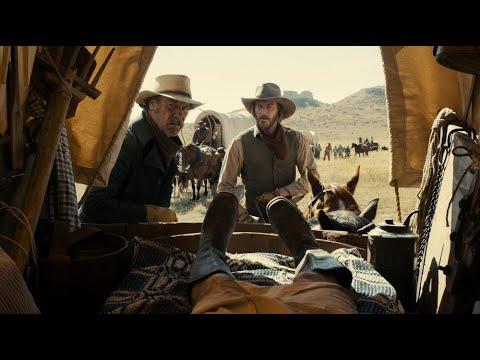 Western Movie 2021 - The Ballad of Buster Scruggs (2018) Full Movie HD - Best Western Movies Full