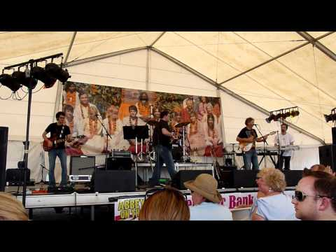 Abbey Road On The River - This video was taken 5/28/2011 at some of the Saturday afternoon concerts. North America's largest Beatles-inspired festival --On its 10th Anniversary, Abbey...