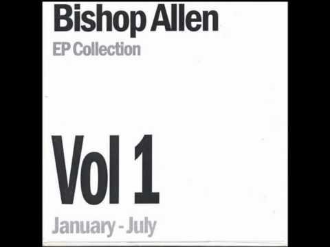Bishop Allen - Winter Coat (@BishopAllenNYC)