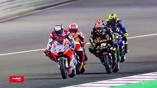 Video [MOTOGP 2018] Chặng 1 tại Losail International Circuit - Qatar MP3, 3GP, MP4, WEBM, AVI, FLV Oktober 2018