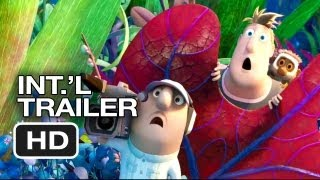 Nonton Cloudy With A Chance Of Meatballs 2 Official International Trailer  2013  Hd Film Subtitle Indonesia Streaming Movie Download