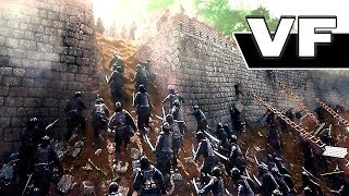 Nonton The Fortress Bande Annonce Vf  2018  Exclu Film Subtitle Indonesia Streaming Movie Download
