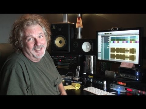 Into The Lair #43 – Working With Multiple Instrument Tracks