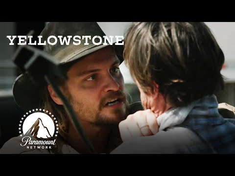 Yellowstone Season 3 Recap in 17 Minutes | Paramount Network