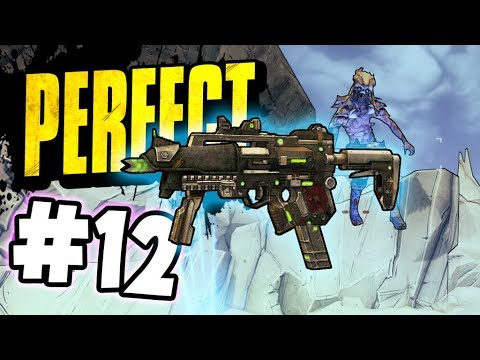 Reddit funny - PERFECT SANDHAWK?! - ft. Joltzdude139 - Day 12 - Funny Moments & Loot [Borderlands 2]
