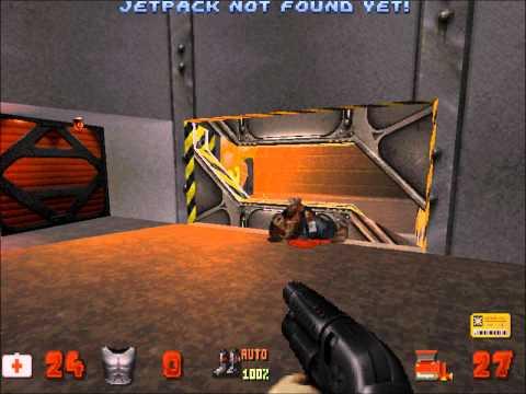 preview-Let\'s-Play-Duke-Nukem-3D!---003---LA-Meltdown---Stage-3:-Death-Row-(ctye85)