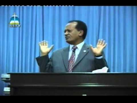 Amharic Sebket -YE Egzeeabhier ErdataThe Help Of God----Apostle Daniel