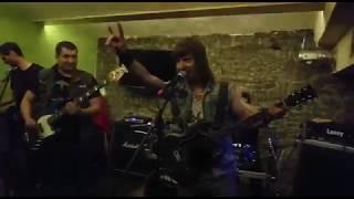Video Doupov - Hradiště (live)