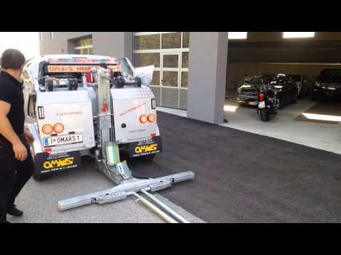 Omar's - Video Vorstellung des neuen O.M.A.r.S. Austria ALLROUNDER von Soraperra exklusive. In dem Video basiert der ALLROUNDER auf einem VW Amarok 2014 und es wird e...