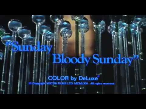 Sunday, Bloody Sunday (1971) Trailer