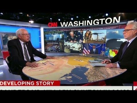 Sen. Bernie Sanders for President?