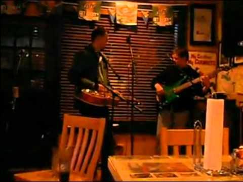 Chris Stockwell and Kurt ODell December 9 2011 Maloneys Pub.wmv