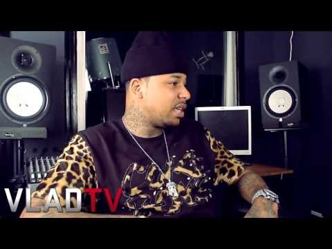 Chinx Drugz Talks Max B Relationship & New Music