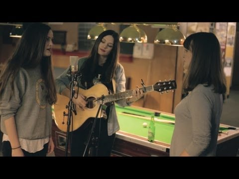 The Staves - Dead & Born & Grown (The Blind Club Session)