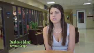 The University of Scranton SBDC Small Business Internship Initiative - Application Process