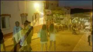 Alvor Portugal  city pictures gallery : alvor Portugal by night - shot and edited on sony z3 compact