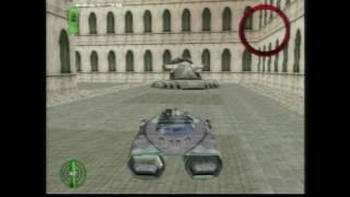 Game Tapes Raw: LucasArts B-roll (2000) by Giant Bomb