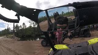 9. Maverick Trail test drive and stuff